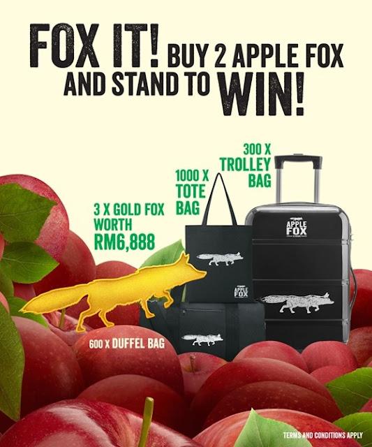 Apple Fox Cider, Apple Fox aluminum mug, Fox It, Apple Fox, Apple CIder, Lifestyle
