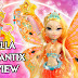 Stella Enchantix Doll by Mattel REVIEW