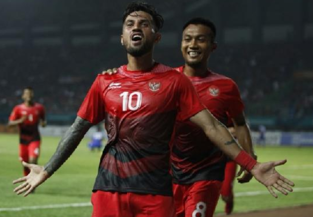 Inilah Harga Tiket Timnas Indonesia Vs Mauritius