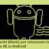 Connessione 3G lenta su Android? Tutte le dritte per sfruttare al massimo tutta la banda a disposizione
