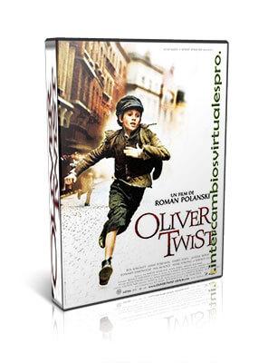 Descargar Oliver Twist