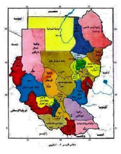 e5c57547c مأزق الأحزاب وسقوط الواقعية السودانية -عبدالمنعم الاحيمر | حوارات