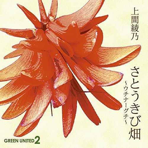 [Single] 上間綾乃 – さとうきび畑ウチナーグチ (2015.06.23/MP3/RAR)