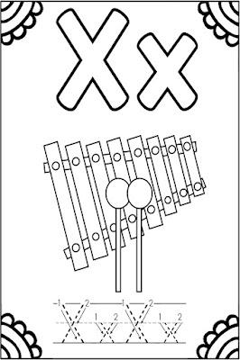 abecedario-colorear-trazar-preescolar