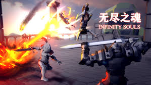 Download Game Infinity Souls Mod Apk