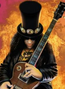 Game Guitar Hero Android