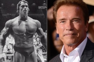 Frases De Motivação Arnold Schwarzenegger Treino De Maromba