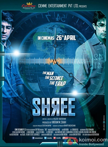 Shree 2013 Hindi 480p HDRip 300mb
