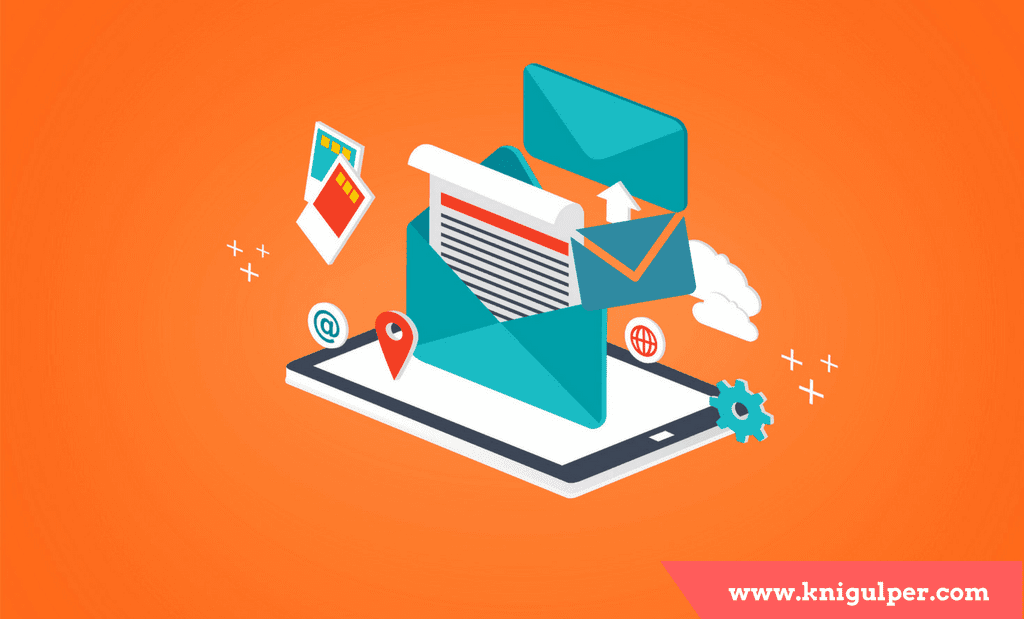 Email Subscribe Widget Below Post in BlogSpot
