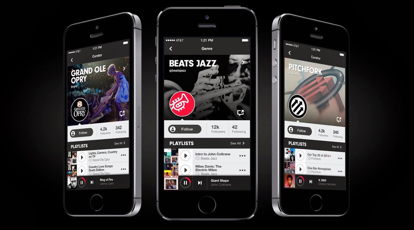 Beats Music libera su API a desarrolladores ~ Tecnopin - Tu