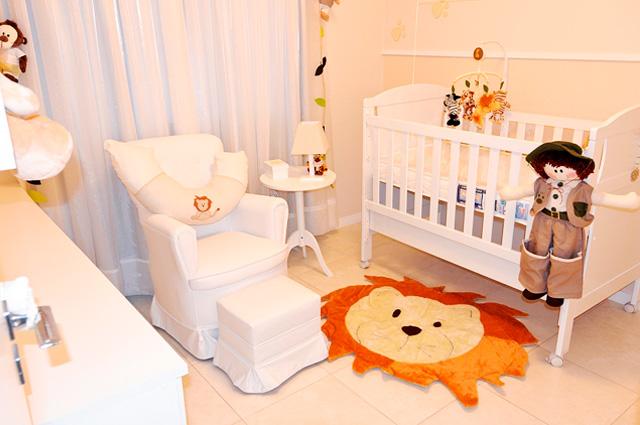 Dormitorios para bebes - Decoracion de dormitorios ninos varones ...