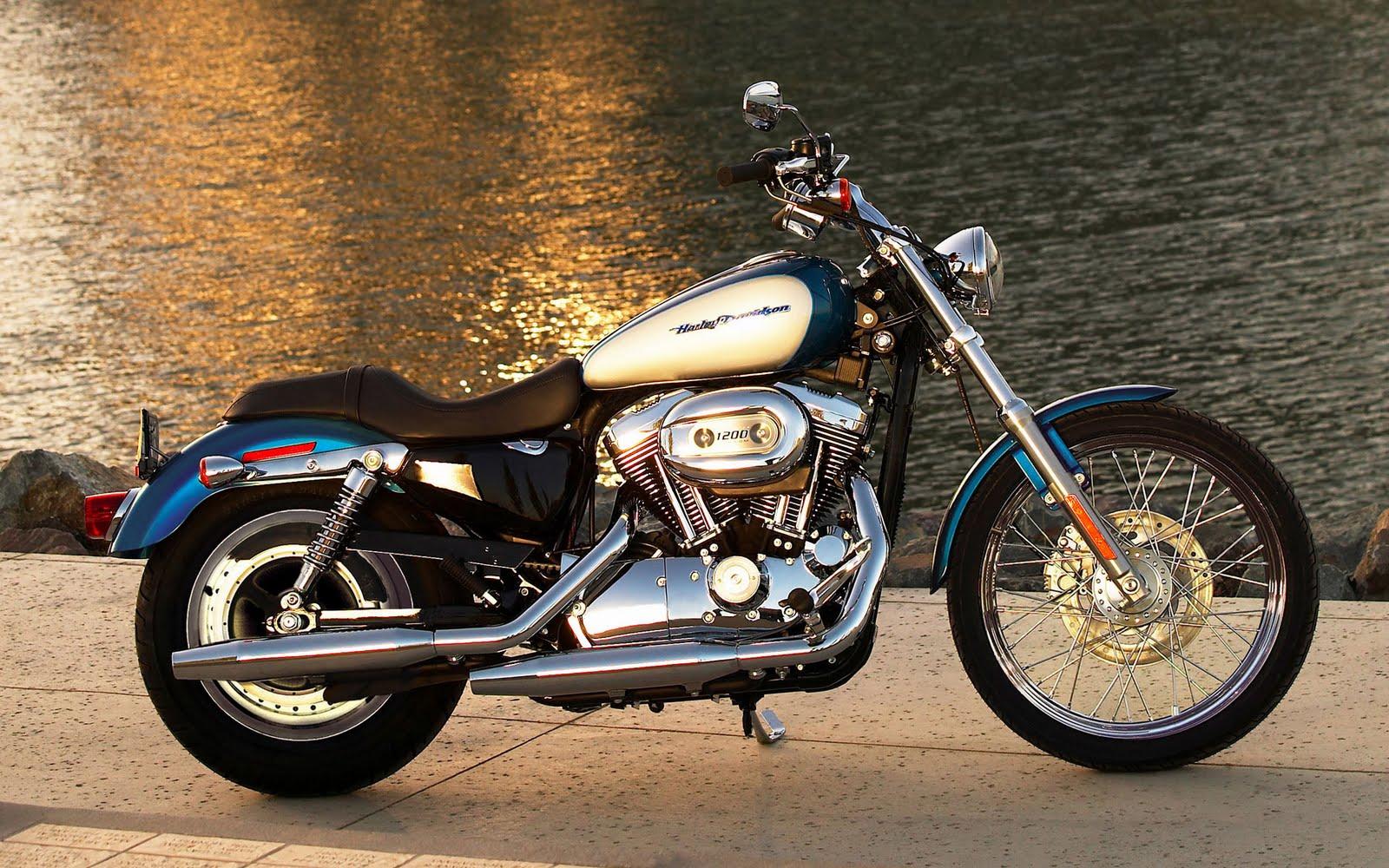 Harley Davidson Wallpapers Hd Best Bikes Pictures By Atit: Harley Davidson Wallpaper