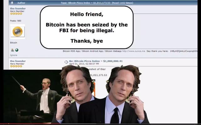 Bitcoin Talk forum hacked