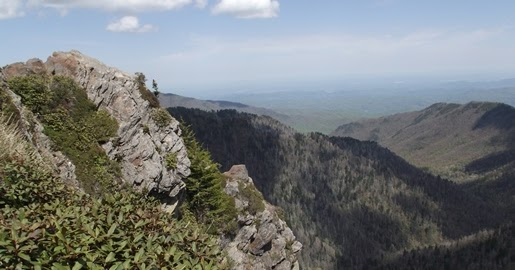 Smokies to Restore Accessibility and Some Basic Visitor Services