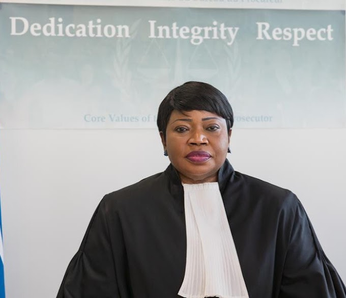 Nigeria-Boko Haram: Prosecutor urges ICC inquiry into war crimes