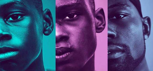 Trilha sonora do filme Moonlight