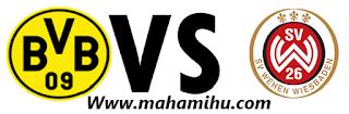 بث-مباشر-لمباراة-فيهين-فيسباتن-VS-بروسيا-دورتموند-بكأس-ألمانيا