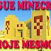 Quer jogar Minecraft?