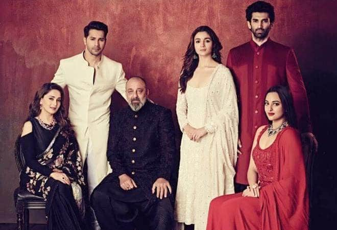 Kalank Box Office Collection Day 5: Varun Dhawan, Alia Bhatt's film earns Rs 66.03 crore in 5 days