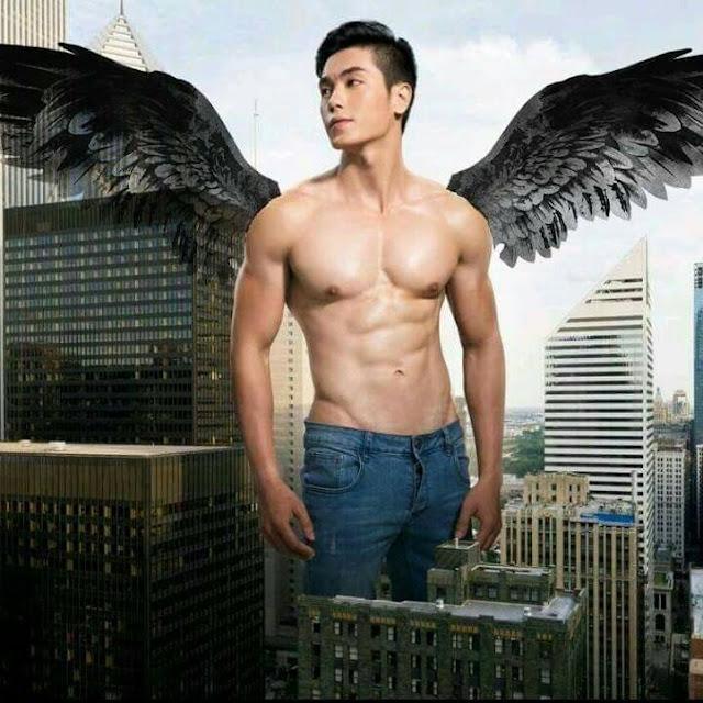 Chàng muscle 9x Sài Gòn với body chuẩn 6 múi cực nóng bỏng (Có fb)