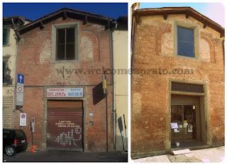 Immagine - Chiesa - San Giovanni - Gerosolimitano - Prato