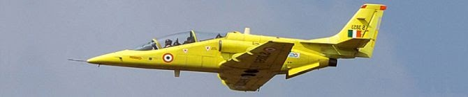 India Gets Two AL-55I Engines For Combat Trainers