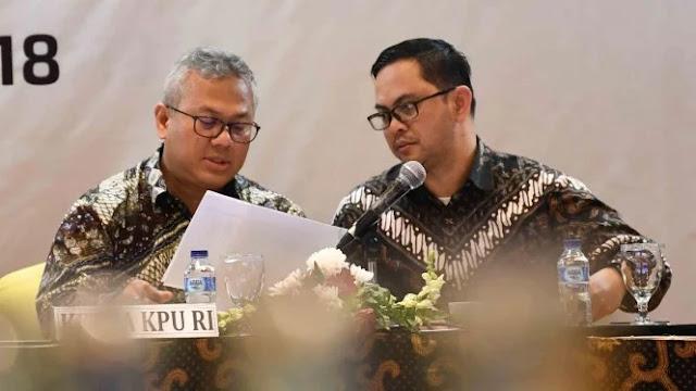 KPU Temukan 300 Ribu Lebih Pemilih dengan Usia Tak Wajar