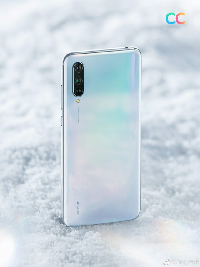 Xiaomi Mi CC9 Specifications, Price and Features