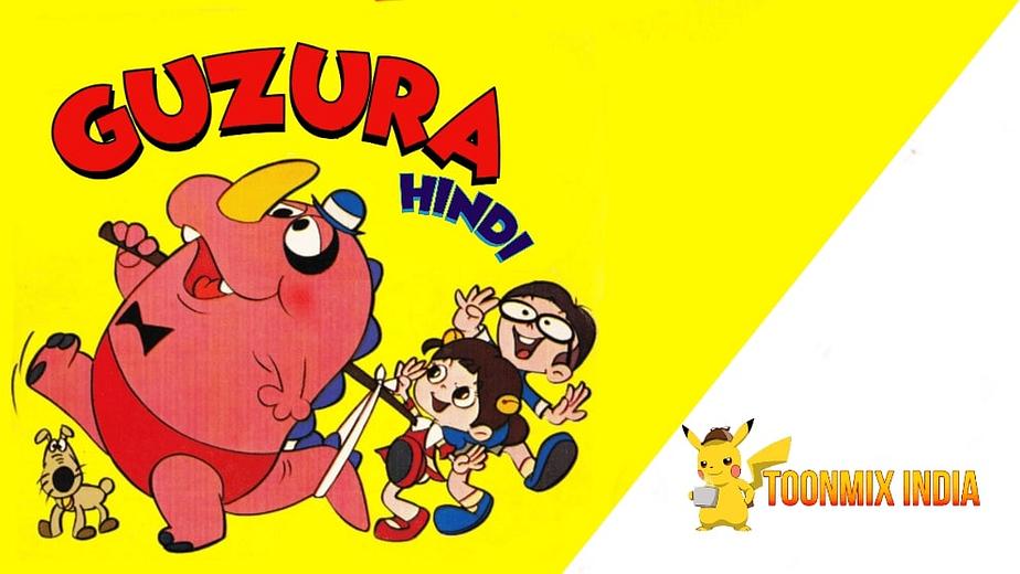 Guzura All Hindi Episodes Download