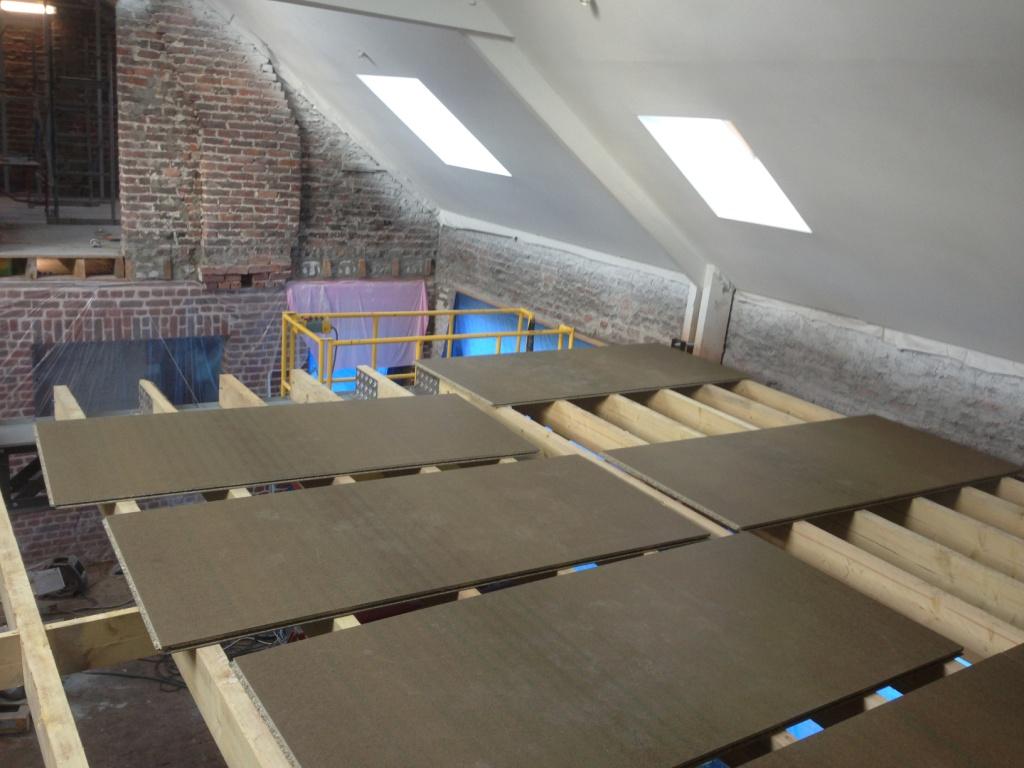 la grange qui deviendra loft 05 01 2013 06 01 2013. Black Bedroom Furniture Sets. Home Design Ideas