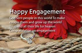 Engagement congratulations quotes Engagement wishes quotes