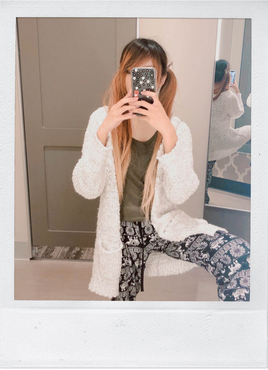 Target Try On - Tops and Pajamas
