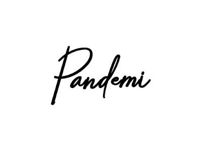 Pandemi | Puisi Motivasi