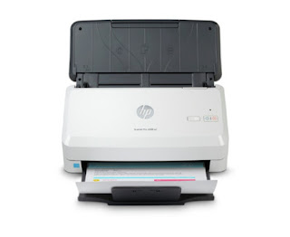 HP ScanJet Pro 2000 s2 Driver Downloads, Review And Price