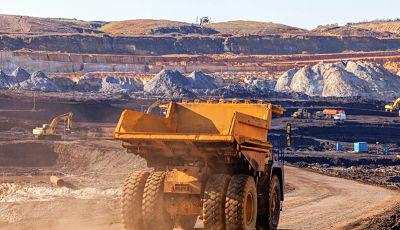 Cobre Minería