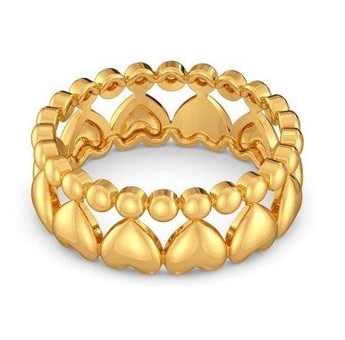 gold ring designer