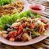 نظام غذائي مستمر Continuous diet