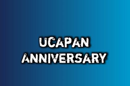 Ucapan Anniversary Untuk Pacar, Istri, Suami, dan Teman (+99)