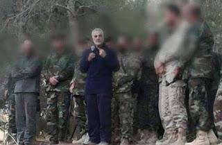 Jendral Iran Qassem Soleimani dan Sejumlah Petinggi Milisi Syiah Tewas di Baghdad