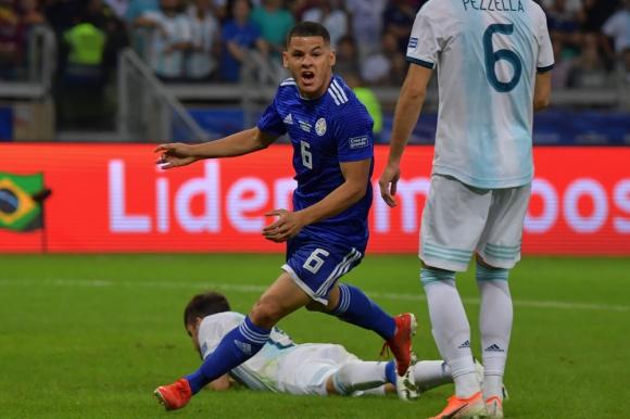 "Richard Sánchez: ""Veo mi gol contra Argentina cada  noche"""