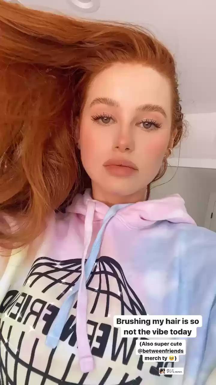 Madelaine Petsch – Social Media Snaps 30 Jul -2020