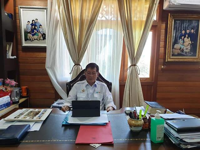 Penyaluran Dana Lansia akan dilakukan secara NonTunai