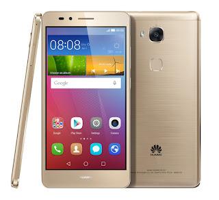 Huawei GR5, Desain Menawan, Kamera Apik plus Sensor Sidik Jari