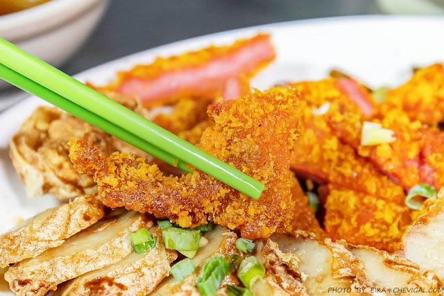MG 0478 - 百里香牛肉麵,台中科博館附近隱藏版牛肉麵,牛肉大塊湯頭清爽不油膩,晚來吃不到!