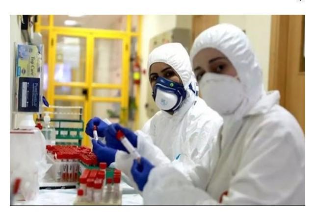 Alhamdulillah,Ilmuan Temukan Obat Baru Untuk Virus C0R0NA, Sembuhkan 90% Meski Kondisi Pasien Kritis