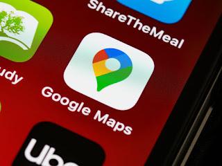 download google maps offline