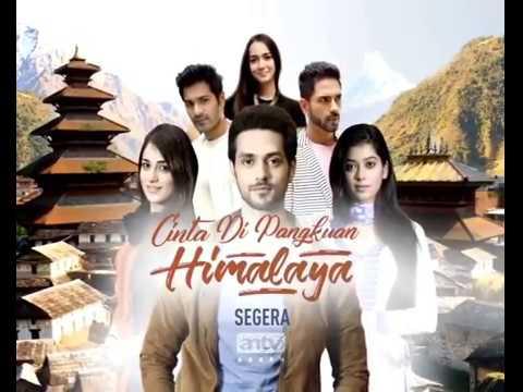 Geisha - OST. Cinta Di Pangkuan Himalaya ANTV
