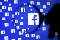 Facebook Terancam Kena Hukuman Pidana Dan Denda Senilai 12 Milliar Rupiah Di Indonesia