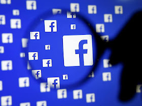 Facebook Terancam Kena Hukuman Pidana Dan Denda Senilai 12 Milliar Rupiah Di Indonesia - Responsive Blogger Template