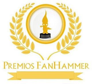 Mi césped candidato a los Premios FanHammer